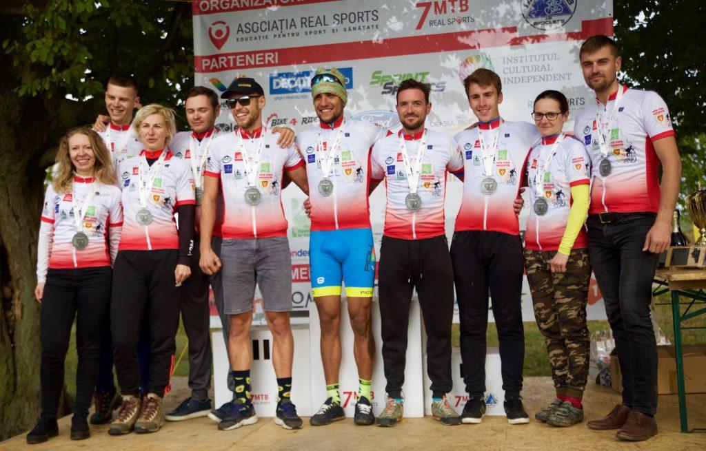 MTB Cupa Moldovei 2019